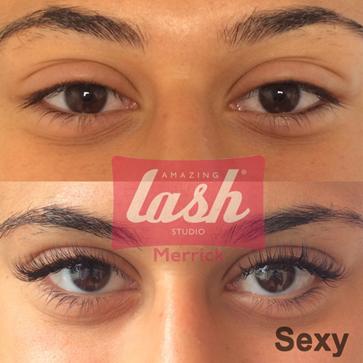 Amazing Lash Studio Eyelash Extensions I Merrick Ny