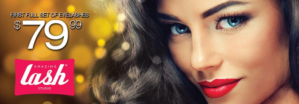Eyelash Extensions Amazing Lash Studio Atascocita