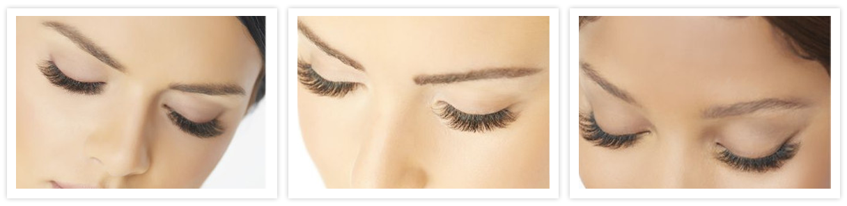 Vip Volume Lashes