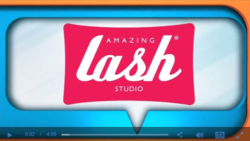 Access Live featuring Amazing Lash Studio