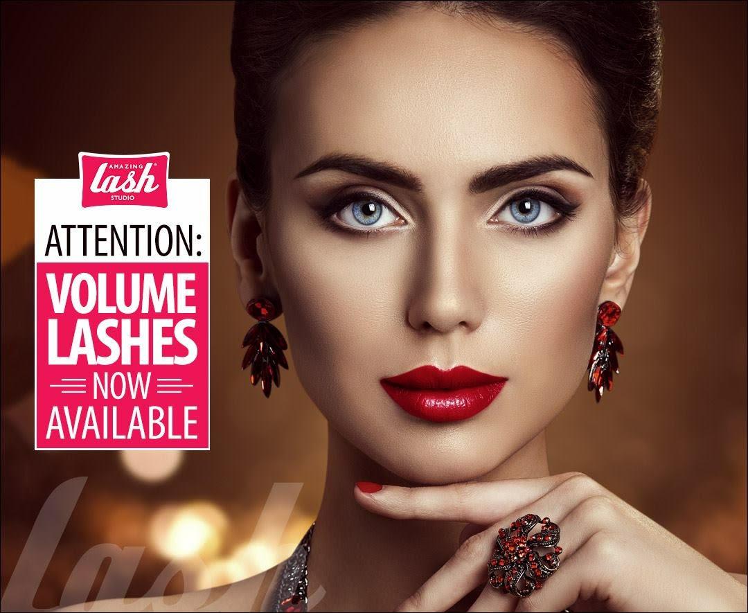 Eyelash Extensions Amazing Lash Studio Indian Springs