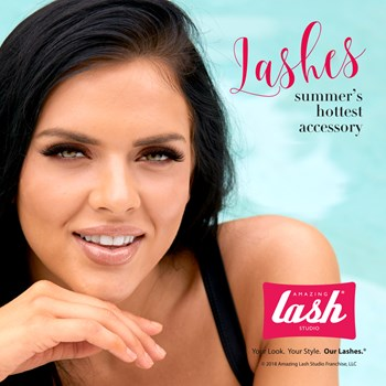 Amazing Lash Studio American Fork Summer Lashes